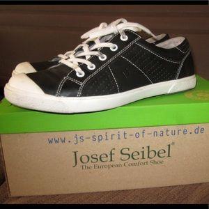 Josef Seibel Lilo 13 Sneakers - Leather